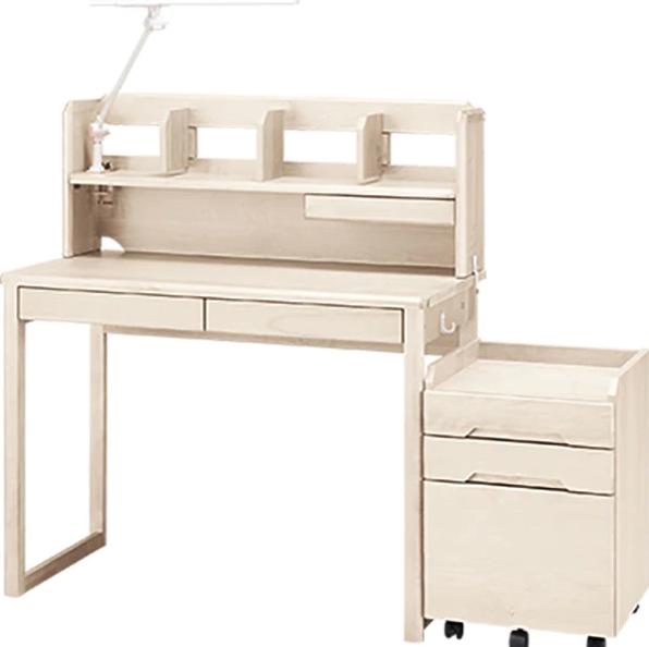 ニトリの学習机の画像