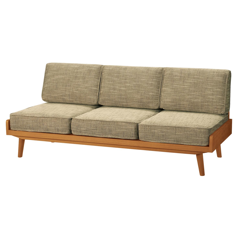 unicoのソファの画像