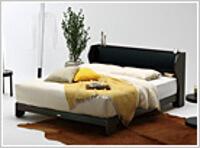 アスリープのベッドの画像