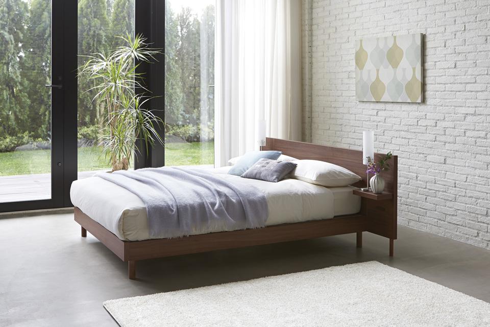 日本ベッドの画像