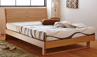 シェララフィアのベッドの画像