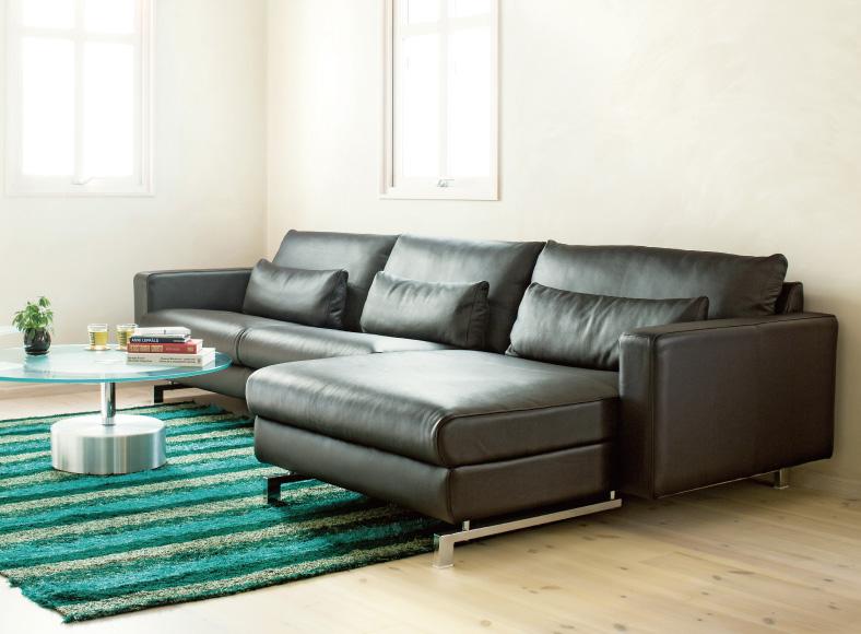 馬場家具のソファの画像
