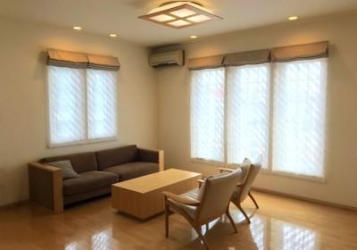 シンプル家具のイメージ